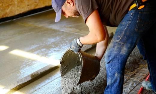 Najważniejsze parametry betonu przemysłowego