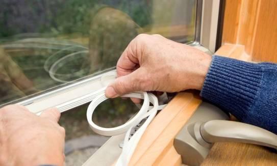 Co to znaczy, że okno jest energooszczędne?