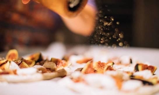Pizze dla amatorów pikantnych smaków