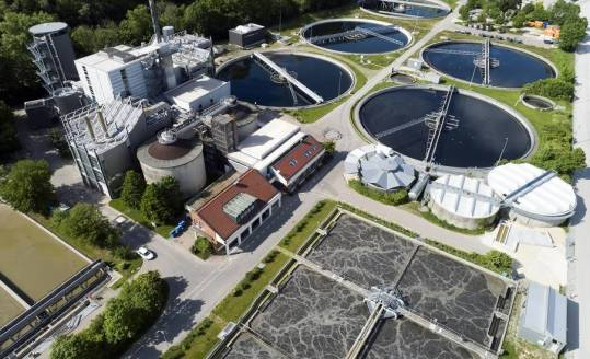Podstawowe metody uzdatniania wody